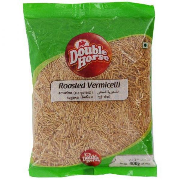 Double Horse Roasted Vermicelli