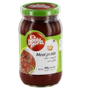 Double Horse Meat Pickle