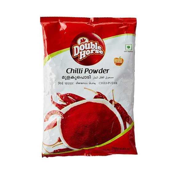 Double Horse Red Chilli Powder